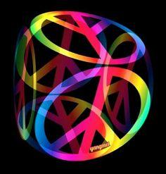 Peace Cube