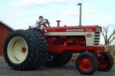 Farmall 560D