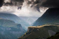 Landscape in Georgia. by Tanatat Pongpibool - Photo 137170659 / 500px