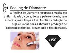 #diamondnailsspa #spa #peelingdediamante #peeling