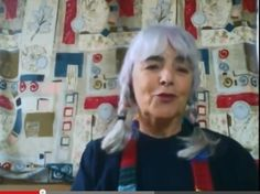 78-Year-Old is a Knitting Sensation on You Tube