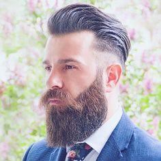 Beardspiration | Beard Style …