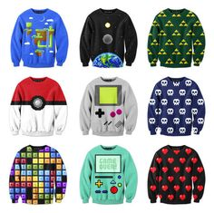 pixsh yes yes yes want all of these but mostly the Zelda one