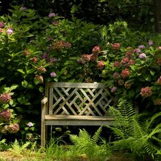 Inspiring Garden And Landscape Ideas For Romantics