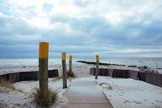 Fehmarn #Strand #Südstrand