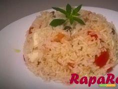 Insalata di riso  #ricette #food #recipes