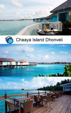 Chaaya Island Dhonveli #Hotel #Resort #Maldives