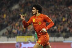 2014 World Cup: Belgium Start with a Win