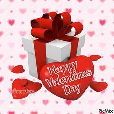 Happy Valentine Day Quotes, Happy Friendship Day, Valentine's Day Quotes, Happy Day, Creations, Happy Birthday, Greeting Cards, Italy, Saints