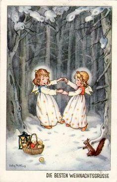 Card-Karten:  Die Besten Weihnachtsgrusse