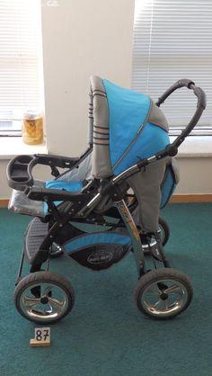 Kočárek - obrázek číslo 1 Baby Strollers, Children, Baby Prams, Young Children, Boys, Kids, Prams, Strollers, Child