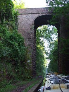 High Bridge on the Shropshire Union