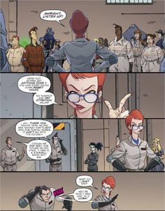 Extreme Ghostbusters, Ghostbusters Movie, Strange Noises, 35th Anniversary, Manga, Paranormal, Division, Halloween Ideas, Nerd