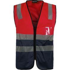 faecc0c294 Las 33 mejores imágenes de Alta visibilidad en ropa de trabajo ...