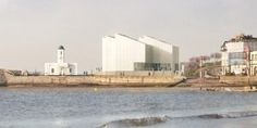 The Turner Contemporary art gallery, Margate, UK