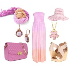"""""""I want candy"""" by heike-muller on Polyvore"""
