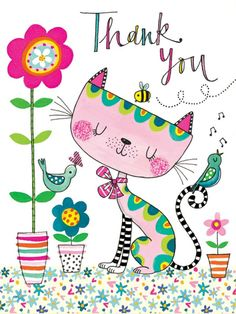 Birthday Quotes : Happy Birthday To You / Rachel Ellen - Birthday Quotes : Happy Birthday To You / Rachel Ellen - Happy Birthday Art, Happy Birthday Greetings, Birthday Images, Birthday Quotes, Birthday Cards, Images Kawaii, Cats For Sale, Happy Paintings, Whimsical Art