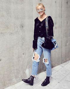 The Tina Arcaida boot, shared by songhaena.