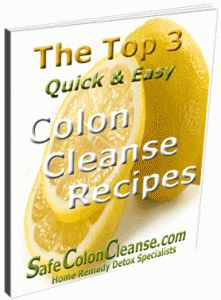 cleansing recipes