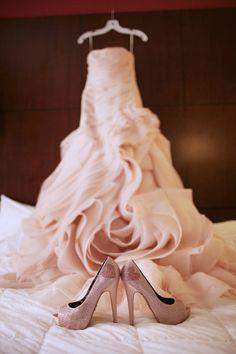 dress & shoes