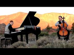 Lord of The Rings - The Hobbit (Piano/Cello Cover) - ThePianoGuys - YouTube