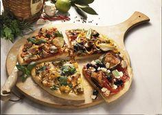 Unser beliebtes Rezept für Quark-Öl-Teig für Pizza und mehr als 55.000 weitere kostenlose Rezepte auf LECKER.de.