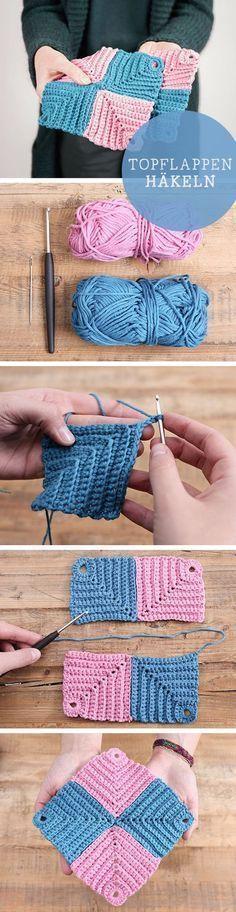 174 best häkeln images on Pinterest   Crochet afghans, Crochet ...