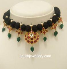 Bridal Jewelry, Gold Jewelry, Beaded Jewelry, Fine Jewelry, Jewelry Necklaces, Beaded Necklace, Antique Jewelry, Trendy Jewelry, Fashion Jewelry