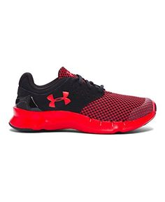 918978f3893 back to basics Under Armour Boys  Pre-School UA Flow TCK Running Shoes