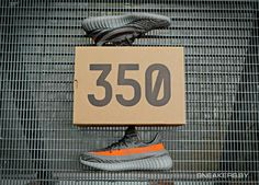 The FIRST Yeezy Boost 350 V2 'Beluga' BB1826 releases on 24th September with the BRAND NEW 350 Box