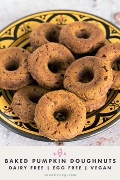 The Rise Of Private Label Brands In The Retail Meals Current Market These Baked Pumpkin Doughnuts Went Down An Absolute Treat With My Kids. Theyre A Brilliant Snack, Dessert Or Lunchbox Filler And Can Be Frozen. Reasonable For Vegans. Baked Pumpkin, Pumpkin Recipes, Fall Recipes, Hidden Vegetable Recipes, Hidden Vegetables, Donut Recipes, Baby Food Recipes, Kid Recipes, Brunch Recipes