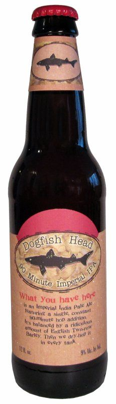 Reviewed By: Herr Mike Style: Imperial/Double IPA State/Country: Delaware ABV…