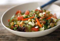 Belevágnál a mostanában népszerű 160 g szénhidrátos diétába? Ha igen, fontos, hogy ne csak a szénhidrátok számolgatására figyelj, vedd figyelembe vércukoremelő hatásukat is! Diabetic Recipes, Low Carb Recipes, Diet Recipes, Healthy Recipes, Healthy Food, Japchae, Green Beans, Diabetes, Salads