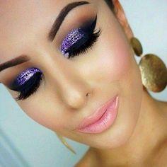 LOVE the eyeshadow!!
