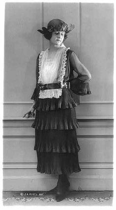"""""""Dorothea"""", ca 1920"""