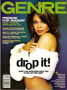 Janet Jackson ♔ : Photo