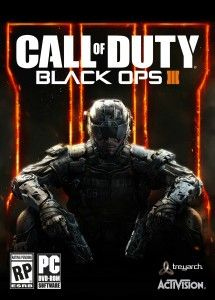 Call of Duty: Black Ops III is a first-person shooter video game, developed by Treyarch and published by Activision. It is the twelfth entry in the Call of Duty series and the sequel to the 2012 video game Call of Duty: Black Ops II. Black Ops 3, Call Of Duty Black Ops, Lego Batman, Lego Marvel, Marvel Avengers, Marvel Comics, Ron Perlman, Xbox One Games, Ps4 Games