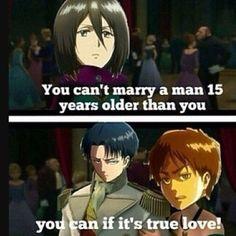 Oh Eren...