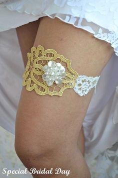 Burgundy Garter Wedding Set Lace Bridal Handmade Accessories Red Gift