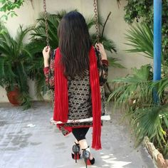 Dpzzz Cute Girl Poses, Cute Girl Photo, Girl Photo Poses, Girl Photography Poses, Girl Photos, Trendy Girl, Stylish Girls Photos, Stylish Girl Pic, Beautiful Pakistani Dresses
