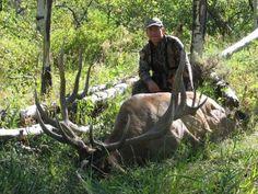elk hunting   www.OUTDOORSMAN.com