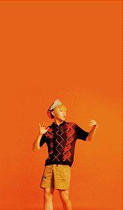 Seventeen, change up credit: yoonjih