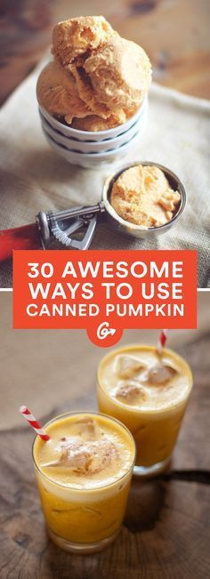 There are endless ways to use this fall favorite, from the fairly common (like…