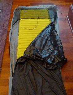Mountain Laurel Designs Superlight Bivy Bag
