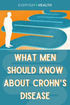Here's what men need to know about Crohn's disease. Testosterone Replacement Therapy, Testosterone Therapy, Low Testosterone, Inflammation Causes, Crohn's Disease, Depression Treatment, Prostate Cancer, Crohns, Health