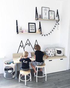 The boys i love the kids- side of our living r Oriel., The boys i love the kids- side of our living r Oriel D. Kids Corner, Playroom Design, Playroom Ideas, Playroom Decor, Toy Rooms, Diy For Kids, Game Room, Kids Bedroom, Room Kids