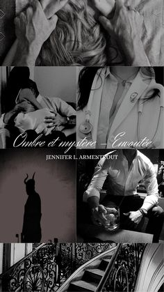Jennifer L. Moonlight, Fictional Characters, Fantasy Characters