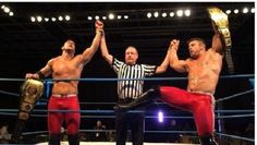 Davey Richards Talks More About His WWE Tryout - StillRealToUs.com