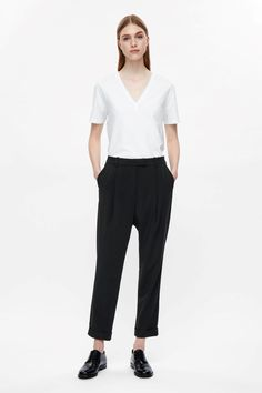 COS | Pleated trousers