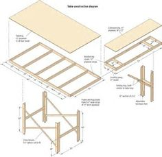 Image result for Table Layout Plans HO Model Train